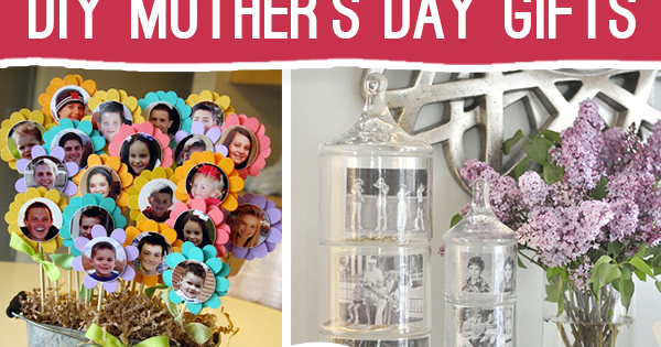 60 Mother S Day Gifts You Can Make For Under 10 Diy