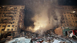 Two weeks of terror: 20 years ago, Russians went to bed fearing their home was next to be bombed