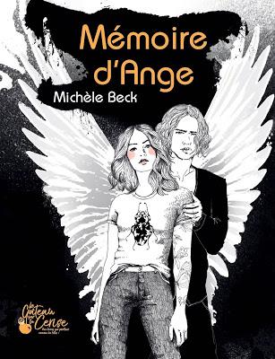 Mémoire d'ange, tome 1 : la potentielle