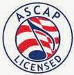 ASCAP Licensed