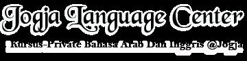 JLC Course - Jogja Language Center | Private dan Kursus Bahasa Arab dan Inggris Di Jogja