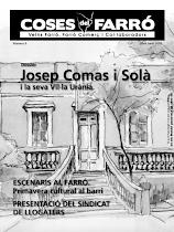 Coses del Farró nº9 Sant Jordi