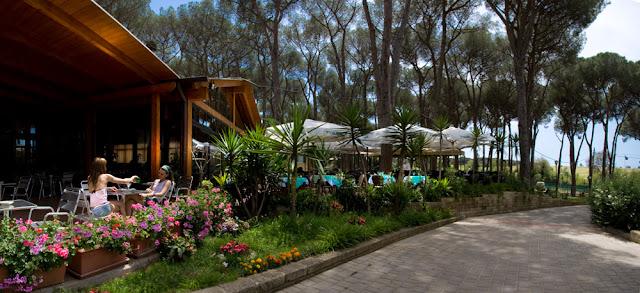 Fabulous Camping Village: campeggio Roma mare