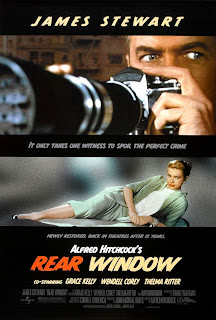 Watch Rear Window (1954) movie free online