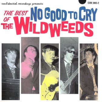 The Wildweeds - The Best And Rare