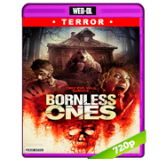 Bornless Ones (2016) WEB-DL 720p Audio Ingles 5.1 Subtitulada