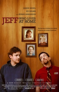 Jeff Who Lives at Home – Legendado