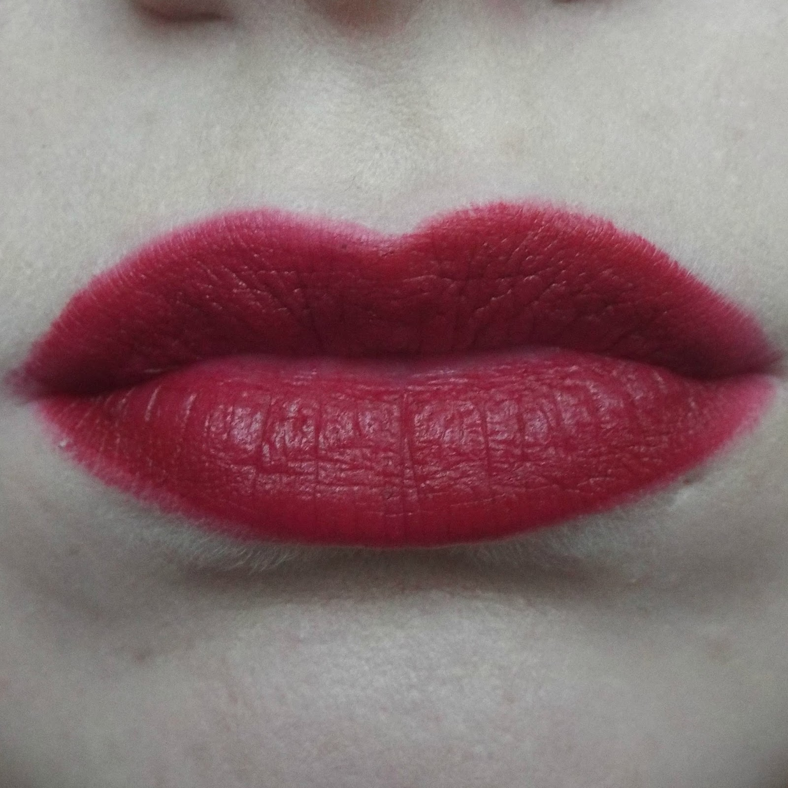 MAC Salon Rouge