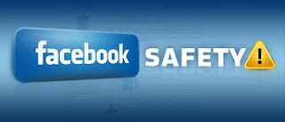 facebook stay safe tips