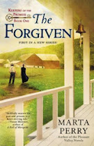 Giveaway: The Forgiven