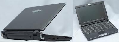 Netbook Bekas | Axioo Pico DJH