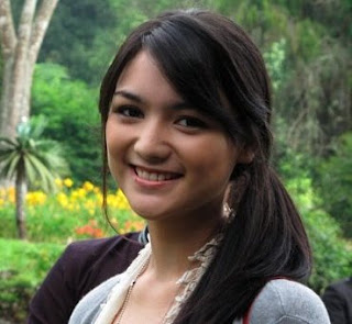 Aktris Cantik Citra Kirana