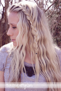 Super 25 Easy Hairstyles With Braids Six Sisters39 Stuff Six Sisters39 Stuff Hairstyle Inspiration Daily Dogsangcom