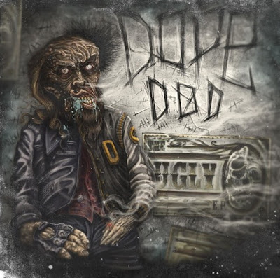 "DOPE D.O.D. ""Ugly"" EP"