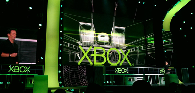 Microsoft E3 2014 Media Briefing Live Stream