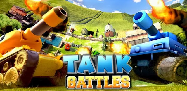 Download Tank Battles Apk