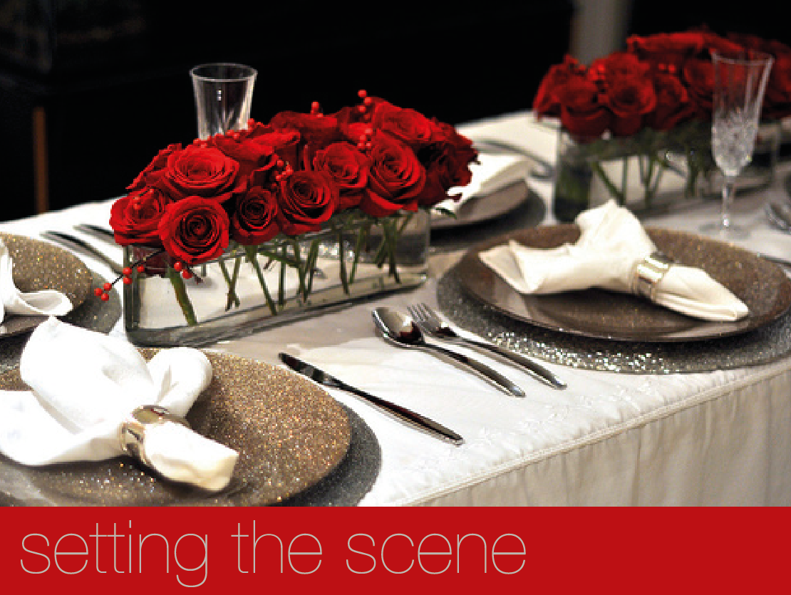Savvy blog selebrating life 39 s special moments for Valentine dinner party ideas