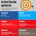 Como elegir la red social perfecta