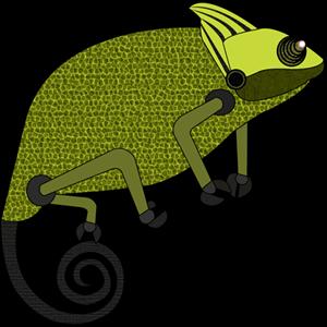 Camaleón Cibernético