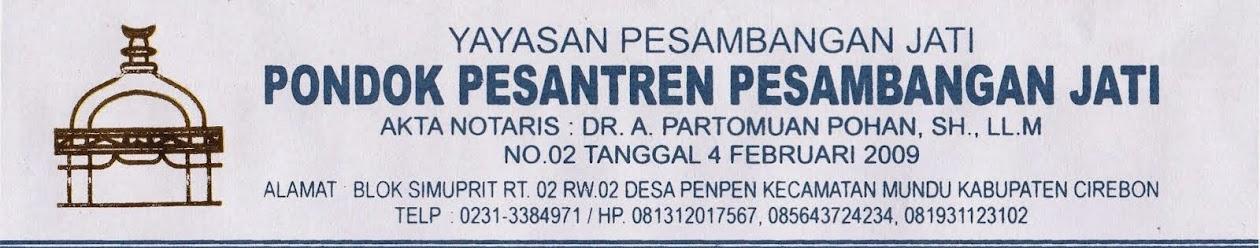 Yayasan Pesambangan Jati Cirebon