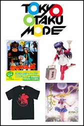 Buy anime/manga goodies at Tokyo Otaku Mode!