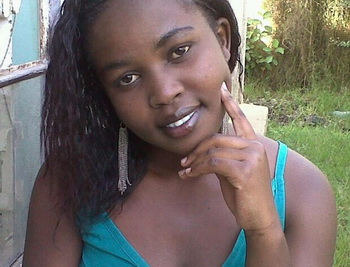 kenya beautiful girls