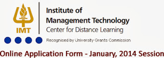 IMT CDL Admission 2014