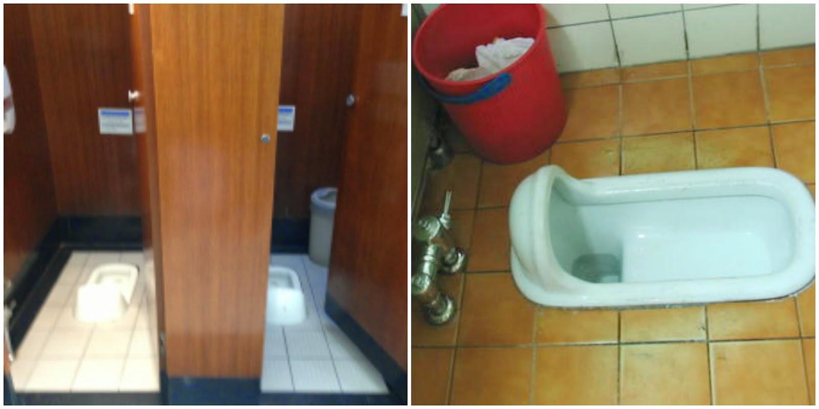 Per chingu diary ba os en corea toilets in korea - Como son los banos turcos ...