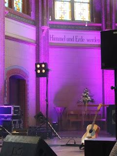 26.08.2015 Essen - Alte Kirche