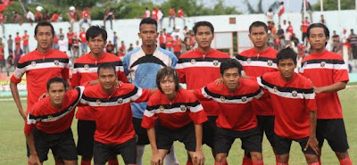 Klub Sepakbola Persibangga Purbalingga