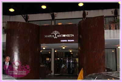 Dicas de restaurantes em Maceió