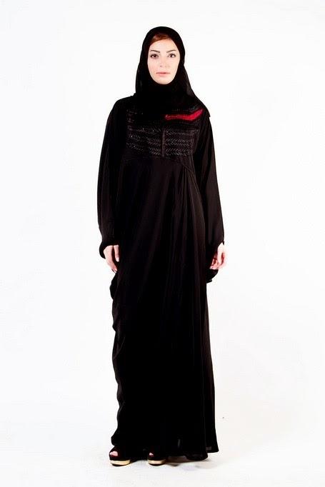 Abaya Designs Qatar