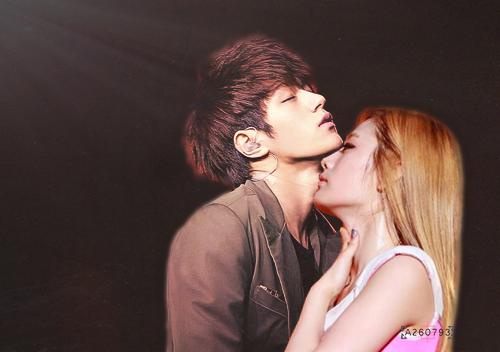 Myungsoo suzy dating #2