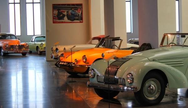 Muzeum Automobilizmu