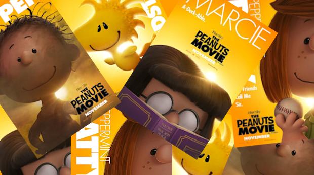 Películas animación 2015