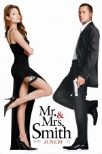 Watch Mr. & Mrs. Smith 2005 Megavideo Movie Online