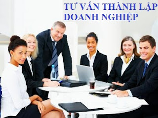 Thành lập doanh nghiệp tại tphcm giá rẻ