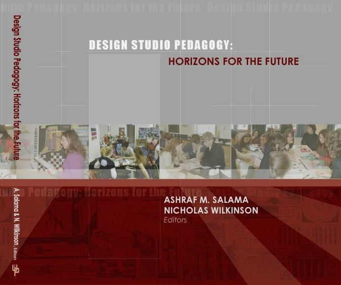 Design Studio Pedagogy: Horizons for the Future