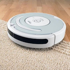 Pupottina y iRobot Roomba