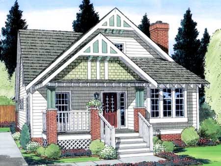 house design pictures  Bungalow House Plans   Original Bungalow    The American Bungalow House Plans