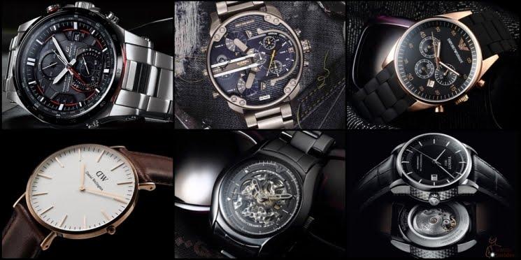 Оригинални часовници от Адекс Тайм