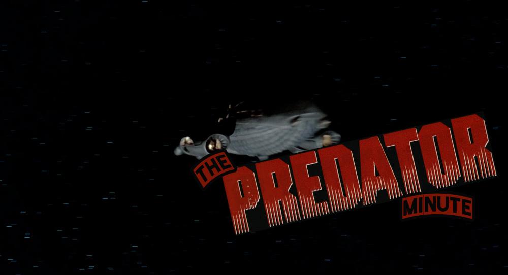 Predator Minute