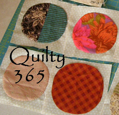 Quilty 365—A Year Long Quilting Journey