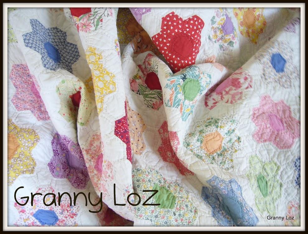 Granny Loz