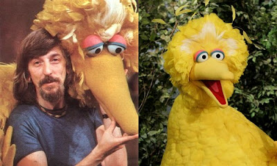 Caroll Spinney - Big Bird