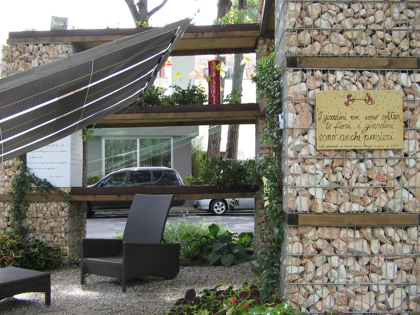 L 39 arte dei giardini accademia di belle arti ravenna 20 for Accademia arte milano