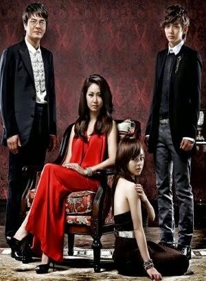 Ngọn Lửa Tham Vọng - Flames of Desire (2012) - FFVN - (50/50)
