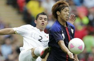 Prediksi Skor Korea Selatan U23 vs Jepang U23