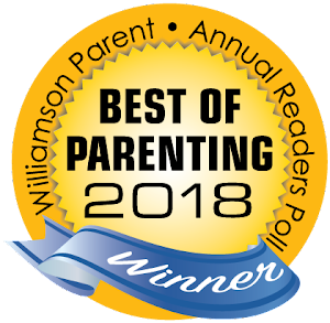 Best of Parenting for ELEVEN Years in a Row!