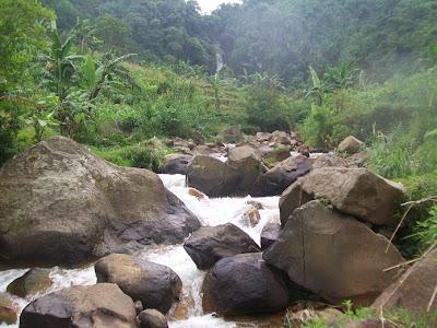 Streams of  Waterfalls Genting